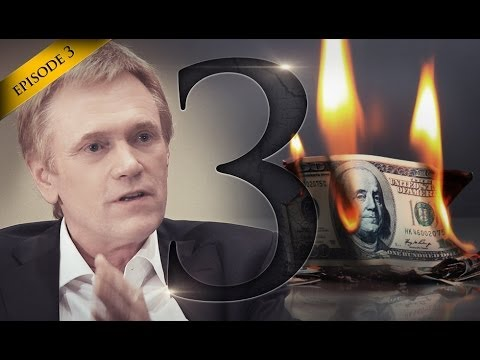 This Timeline Shows The Death Of The US Dollar As World Reserve - Hidden Secrets Of Money Episode 3