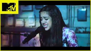 Olivia Rodrigo 'Drivers License' - MTV Push