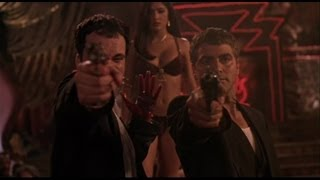 Trailer of From Dusk Till Dawn (1996)
