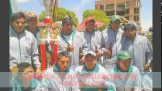 preview picture of video 'CLUB SAJAMA YUNGUYO HUACHACALLA LITORAL  tema CLUB SAJAMA 2014'