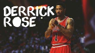 "Derrick Rose Mix | ""Old English"""