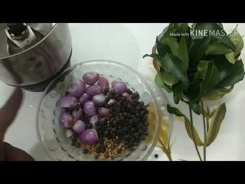 , title : 'Use this in HAIR OIL and see how your hair grows | Onion and curry leaves hair oil
