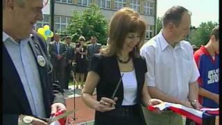 preview picture of video 'Kronika Miejska Rybnik, piątek, 11 czerwca 2010'