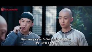 [ZhuJianVN][Vietsub] NGỰ TIỀN THẦN TRÙ - MÃN HÁN TOÀN TỊCH (Movie)
