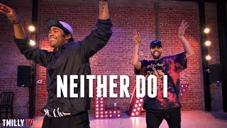 Stwo   Neither Do I (ft Jeremih)   Choreography By Jake Kodish & Jason Glover   #TMillyTV #Dance