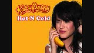 Katy Perry-Hot n cold