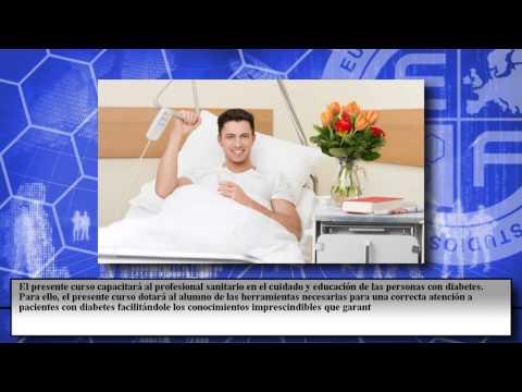Medicamentos para la diabetes hormonal