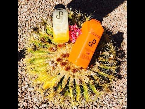Pure Juice Cold Pressed Juices in Arizona