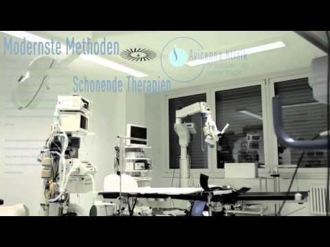 Übung Behandlung von Bandscheibenbruch