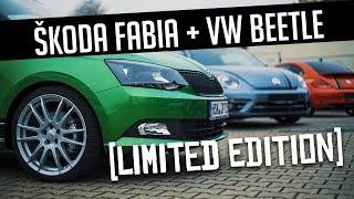 Download Youtube: JP Performance - Škoda Fabia + VW Beetle | LIMITED EDITION