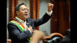 REPERCUSIÓN MUNDIAL DEL TRIUNFO ELECTORAL BOLIVIANO SOBRE LA DERECHA NEOLIBERAL