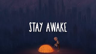 Dean Lewis ~ Stay Awake (Lyrics)
