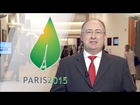 Minuto Europeu nº102 - Acordo de Paris