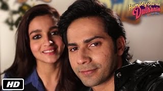 Humpty & Dulhania have news for you - Humpty Sharma Ki Dulhania