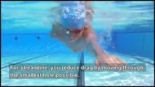 Seminar01-02: Three Key Skills of TI Swimming