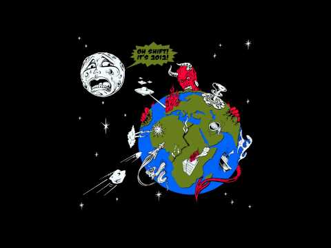 Spinning World (Song) by John Ferrante