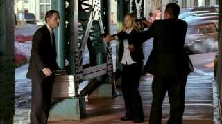 Fringe HD 1x03 The Ghost Network - Olivia @ the Train Station