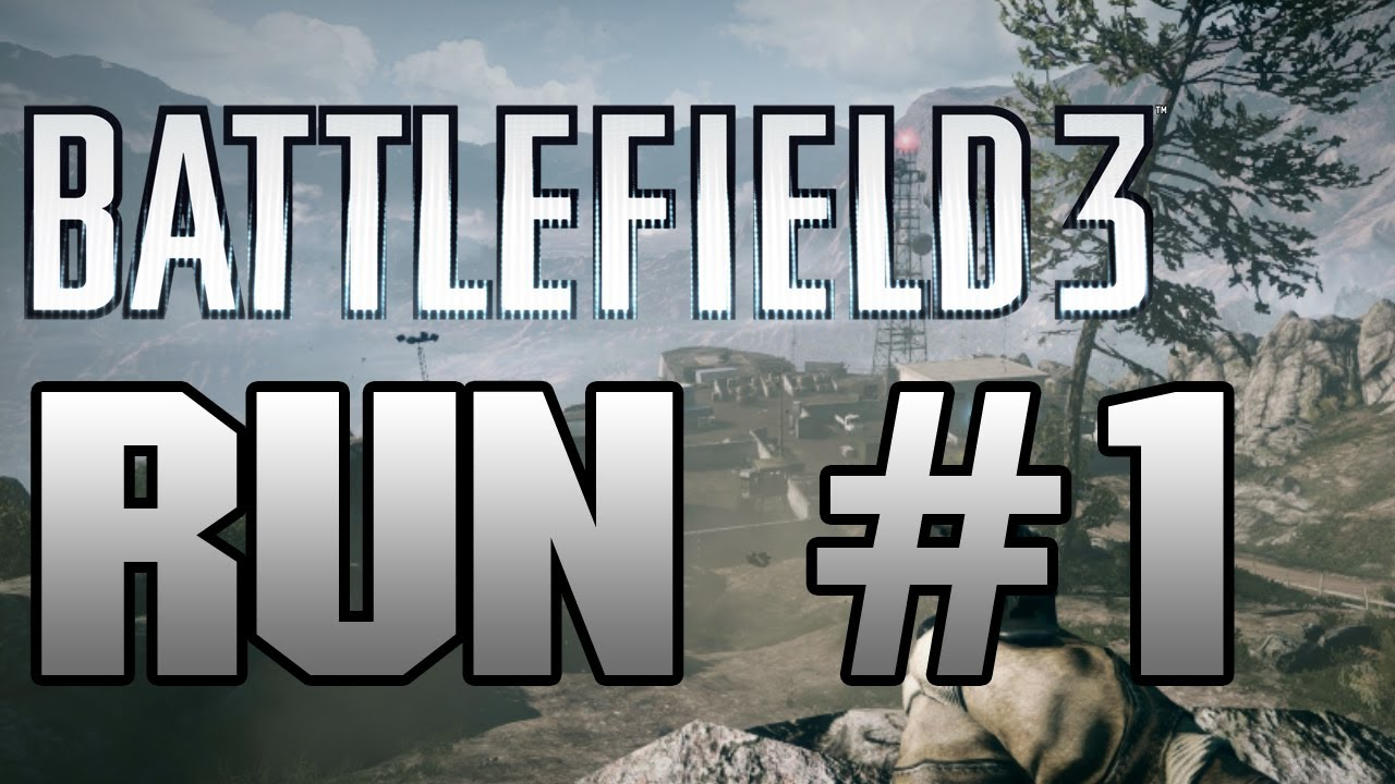 We All Wish We Were This Good At Battlefield 3