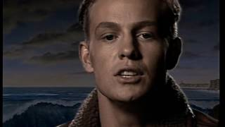 Jason Donovan - Sealed With A Kiss - Official Video