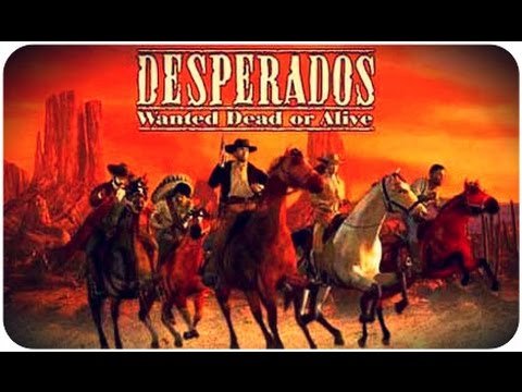 Steam Community Desperados Wanted Dead Or Alive