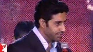 Music Release - Bunty Aur Babli | Abhishek Bachchan | Rani Mukerji