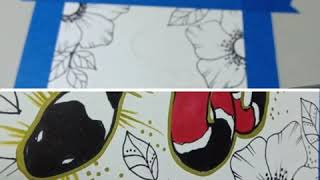 Aprende a dibujar una serpiente con Signal | tips para colorear y dibujar | cómo hacer una serpiente