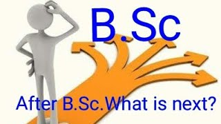 Education| Bsc|  After Bsc Career|Non Medical