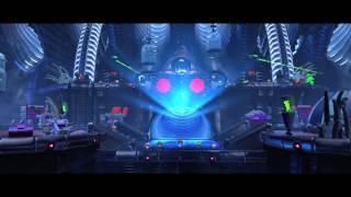 videó LEGO Batman 3: Beyond Gotham