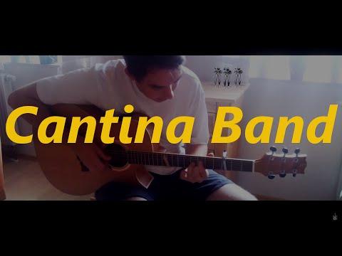 Cantina Band - Markus Stelzer