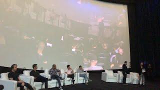 Crypto Millionare Panel (Monero Co-Founder/Chairman Of Kodak & More)