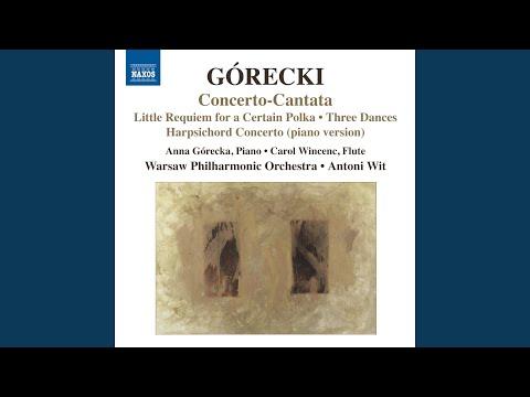 Concerto-Cantata, Op. 65: IV. Arioso e corale (Song) by Henryk Gorecki