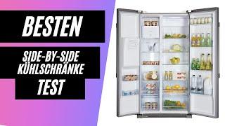 Die Besten Side by Side Kühlschränke Test (2021)