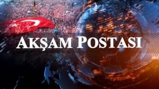 25 Nisan 2017 - Akşam Postası