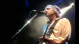 Dire Straits - The Bug [Nimes -92 ~ HD]