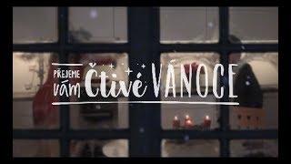 Video Čtivé Vánoce s Knihy Dobrovský – Svět příběhů