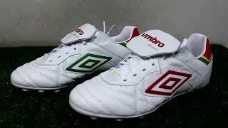 Umbro Speciali Eternal Pro Pepe Edition HG Unboxing & First Impression HD