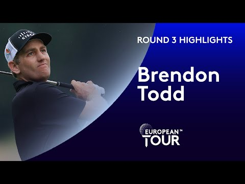 Brendon Todd maintains lead after 69 | 2020 WGC-FedEx St. Jude Invitational