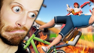 98% OF PEOPLE DISAPPROVE OF HUMAN PINATA!! | Guts and Glory (Early Access)