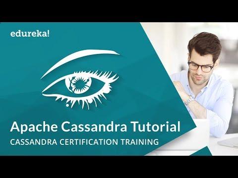 Apache Cassandra | Cassandra Tutorial | Introduction to Cassandra ...