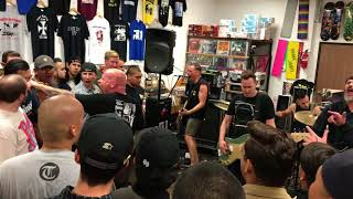 Strife - What Will Remain - Live at Programme Skate & Sound In Fullerton, CA on December 7, 2017