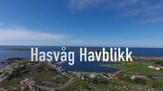 Fantastiske utsiktstomter presenteres for salg i Flatanger