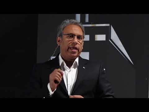Reimagining Policing - A Technology Oriented Approach | Akbar Nasir Khan | TEDxLahore