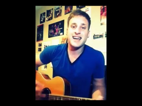 The A Team - Ed Sheeran (Jeff Piattelli Cover)