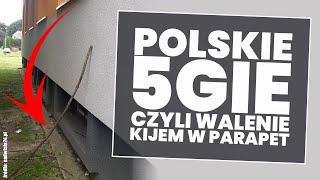 USZI Bez kija nie podchodź, czyli polska służba zdrowia w czasach Covid-19!