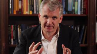 Timothy Snyder - Why History Matters