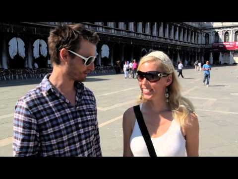 Venice, Italy: As We Travel Europe - Country #10