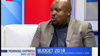 Why it will be difficult to finance Kenya's 2018/19 National Budget
