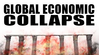 Davos 2018 Economic Doom Predicts: Stock and Bond Markets Will COLLAPSE GLOBALLY!