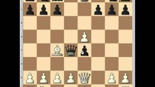 King's Gambit: Falkbeer Counter Gambit