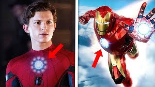 10 Things You Completely Missed in Popular Movies!